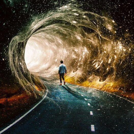 Космология: Умирание, Смерть и Стадии Бардо. Профиль, Задача и Предназначение.