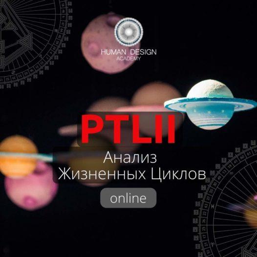 PTLII. Анализ Жизненных Циклов. Онлайн курс.