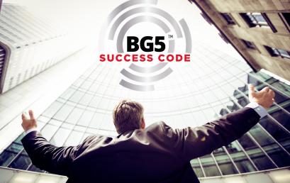 Код Успеха BG5